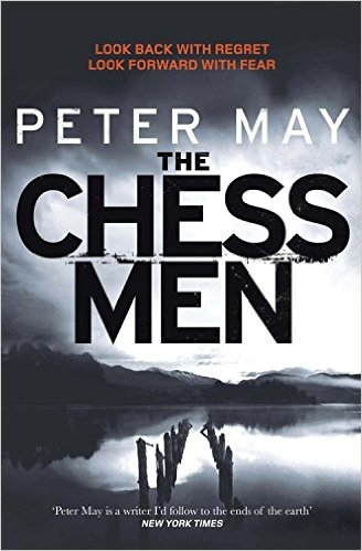 Peter May's The Chessmen
