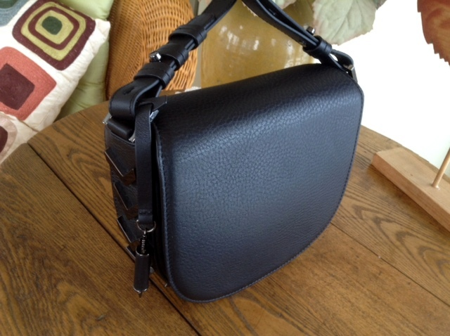 Mackage cross-body bag