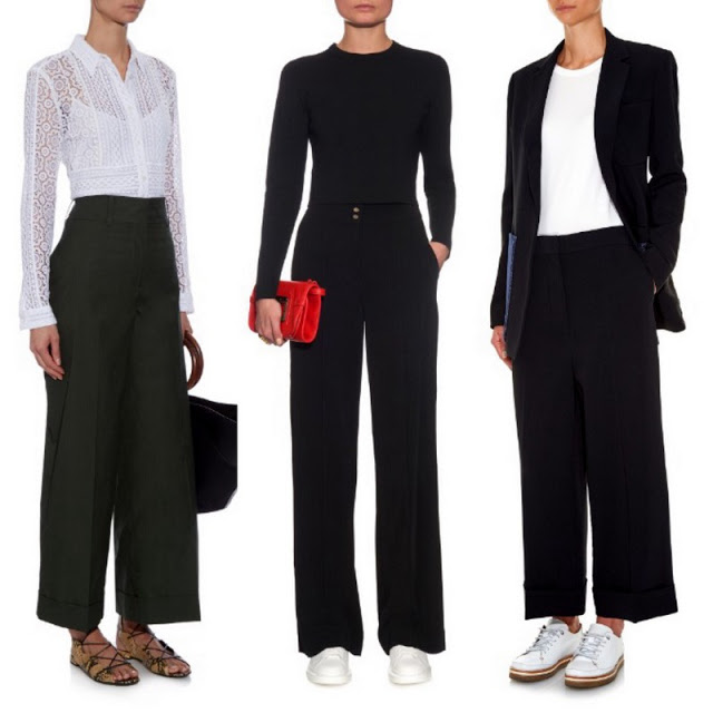 This old suit: finding inspiration on Matchesfashion.com