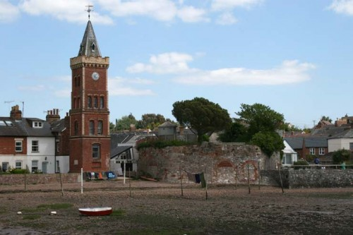 from Lympstone.org