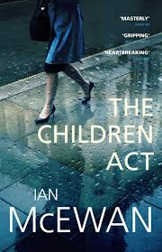 Ian McEwan's The Children Act