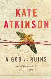 Kate Atkinson's A God in Ruins