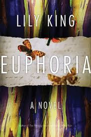 cover of Lily King's Euphoria